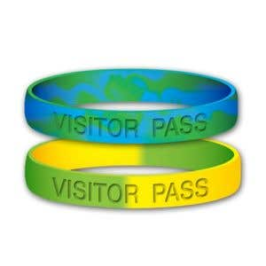 Youth Visitor Wristband - OVERSTOCK