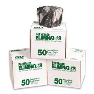 50 liners per box