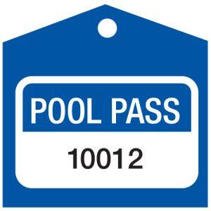 Blue Pool Pass