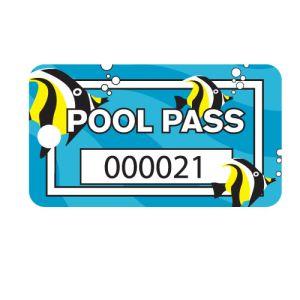 Fish Pool Pass