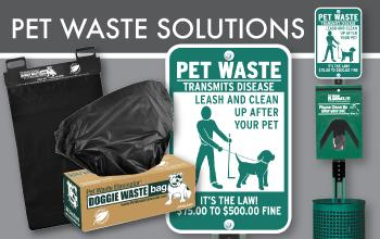 Pet Waste Disposal Supplies